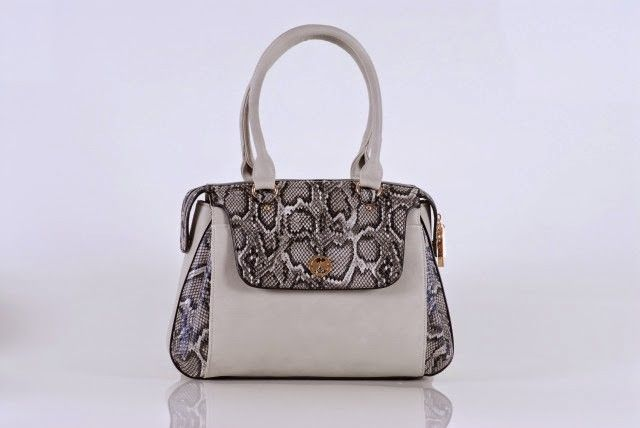 pu fashion bag via Hart's . Click on the image to see more!