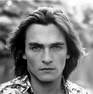 """Rupert Friend (England) Made audiences sit up and take notice when he played Prince Albert in """"The Young Victoria""""."""