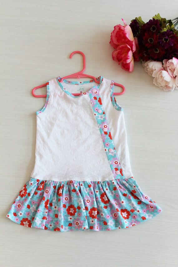 2T SALE Baby Girl Dress Adaptive Clothing by TAYLORHARTDESIGNS