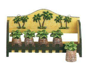 Palm Kitchen Decor | 51YwthAx5LL._SX300_