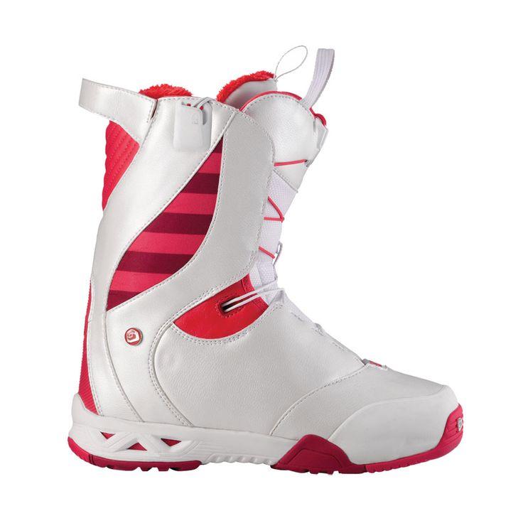 Salomon F3.0 Boot - Women's 2013 | Salomon Snowboards for sale at US Outdoor Store