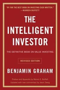 "More than one million hardcovers sold  Now available for the first time in paperback!    The Classic Text Annotated to Update Graham's Timeless Wisdom for Today's Market Conditions    The greatest investment advisor of the twentieth century, Benjamin Graham taught and inspired people worldwide. Graham's philosophy of ""value investing"" -- which shields investors from substantial error and teaches them to develop long-term strategies -- has made The Intelligent Investor th..."