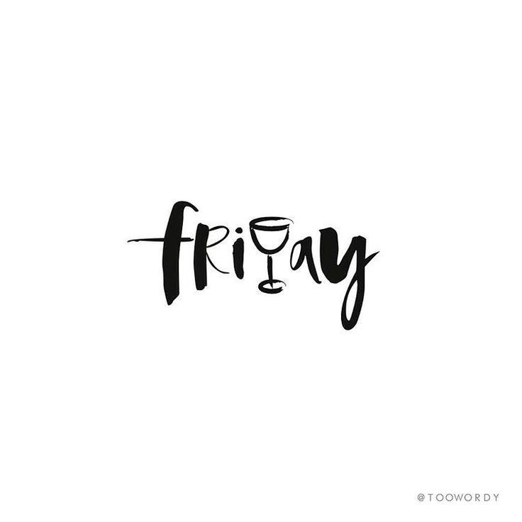 #friday …