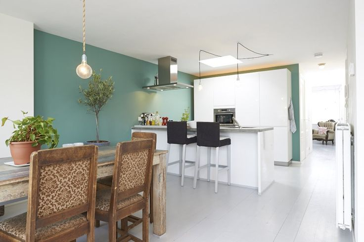 This two bedroom apartment with rooftop is called Sunny Sight, and located on the fifth floor of an authentic renovated 1900's building. Sleeps: 4