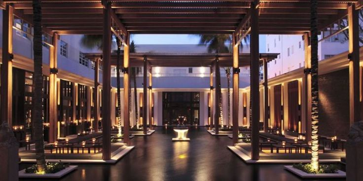 Owning a condo at the Setai allows you to enjoy all the luxuries of this 5 Star Condominium hotel, while generating income through the flexible rental policy.