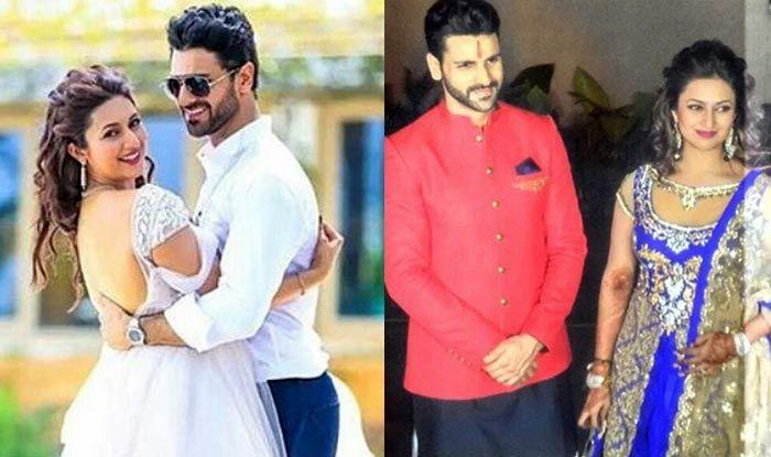 Revealed! Here is what Divyanka Tripathi & Vivek Dahiya will wear on their wedding day! | Latest News & Gossip on Popular Trends at India.com