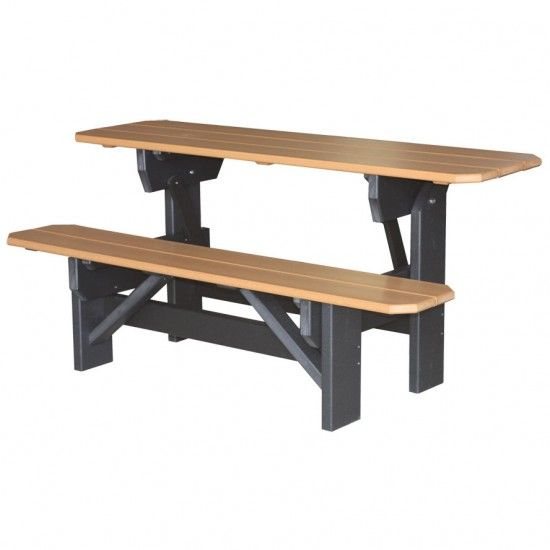 24 Best Amish Picnic Tables Images On Pinterest Picnic