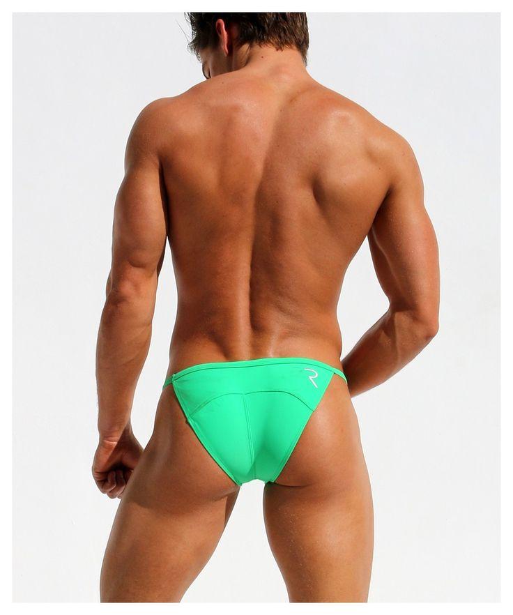 Euro cut bikinis