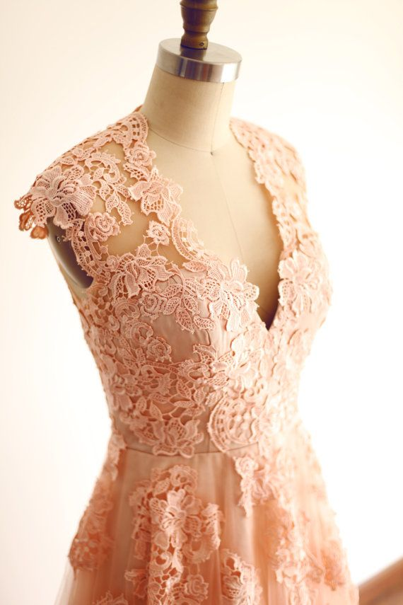 Hey, I found this really awesome Etsy listing at https://www.etsy.com/listing/202845866/custom-make-peach-pink-lace-tulle