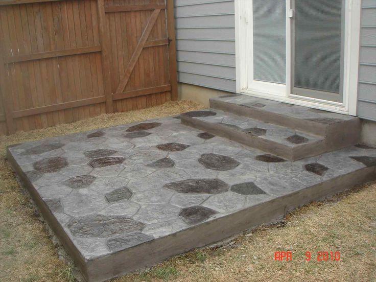 New Outdoor Patio Tiles Over Concrete At Xxbb821.info