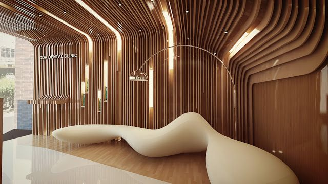 Oda Dental Clinic / Studio Meta- / Indonesia ~ DesignDaily