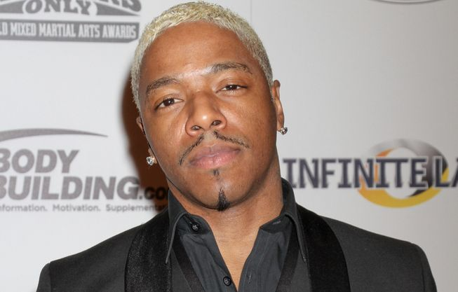 Black Guys With Blonde Hair: Trendy