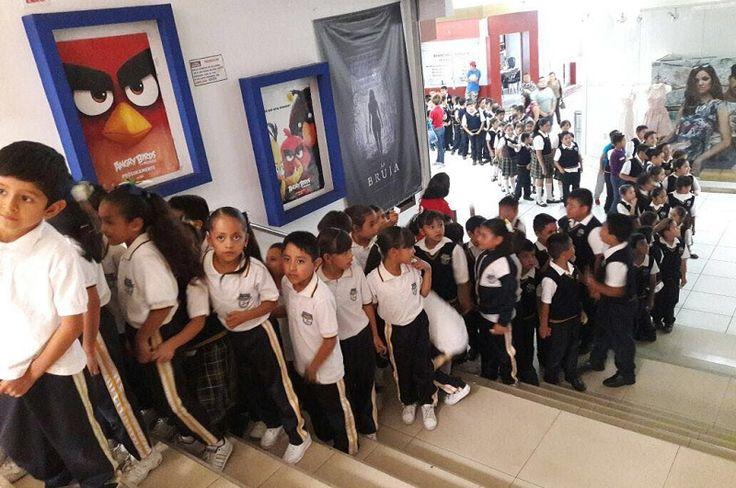 En el marco de las actividades que realiza la SEMARNACC por el Día Mundial del Medio Ambiente, se proyectó la películaEl Viaje de Gaia, largometraje argentino donde se aborda de ...