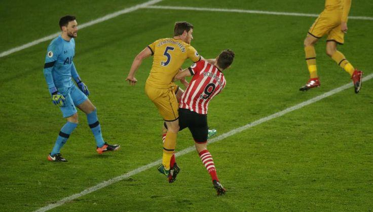 Southampton vs Tottenham: Spurs star Jan Vertonghen could face ban for scratching eye of Jay Rodriguez