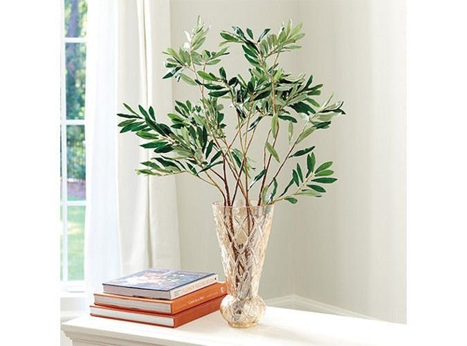 25+ best ideas about Faux plants on Pinterest | Bookends ...