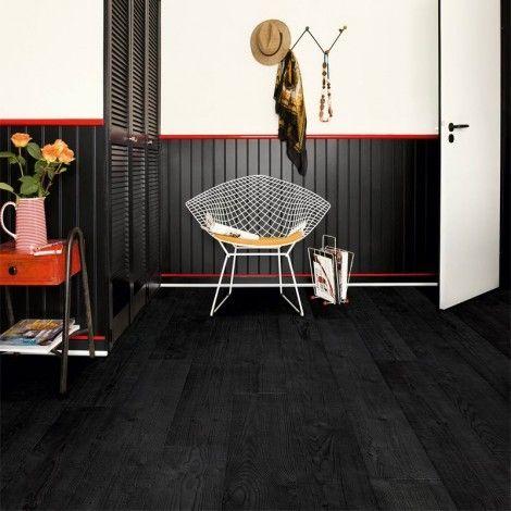 Quick Step Impressive Ultra - Gebrande planken IMU1862