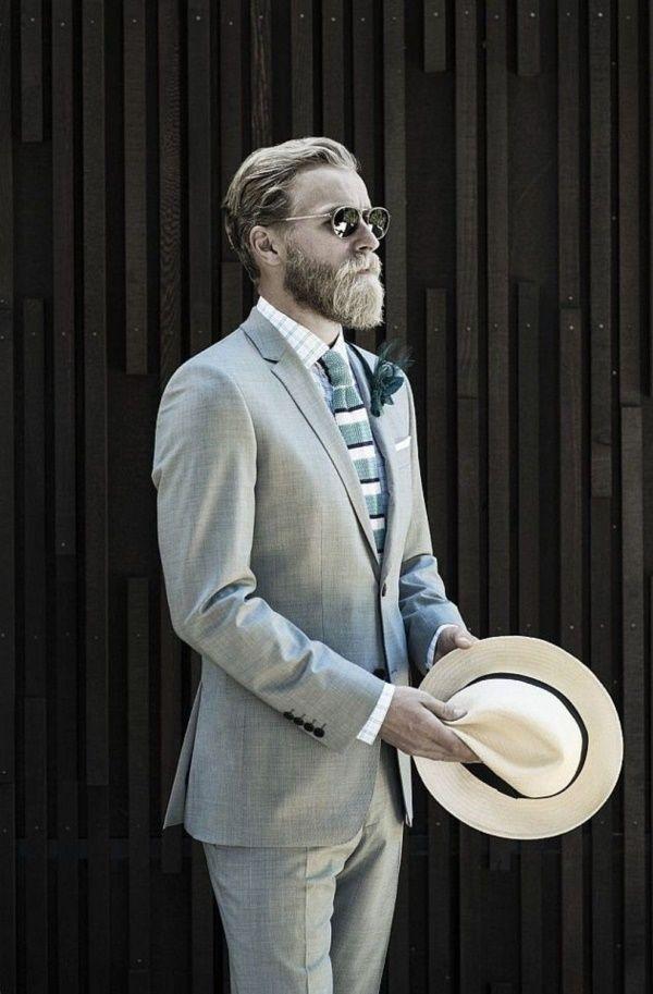 40 Grey Beard Styles to Look Devastatingly Handsome0161