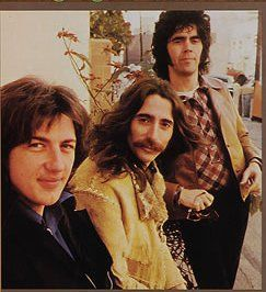 Cory Wells, Chuck Negron, Danny Hutton. Three Dog Night.