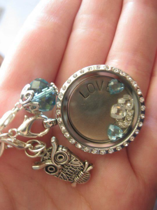 origami owl jewelry | For more information about Origami Owl's customizable jewelry ...