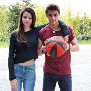 Leo e Eleonora