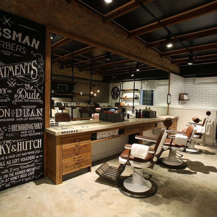 Best 25 men 39 s grooming ideas only on pinterest for Barber shop interior designs ideas