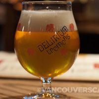 CRAFT Beer Market Vancouver opens in Southeast False Creek's Historic Salt Building, November 2013