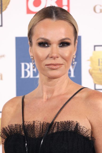 Amanda Holden reveals her top fashion and style rules: Britains Got Talent star confesses why she doesnt give a damn about what people think why she goes to her husband for fashion advice and how shes never been more confident in her life