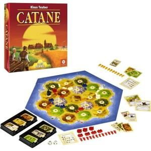 Colons de Catane - Nouvelle Version - 28€