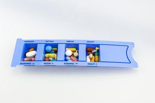 Drug Pusher, Tablets, Medical