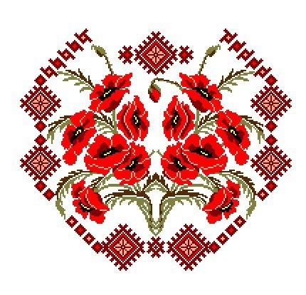Maky, Ukraine, from Iryna with love