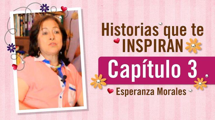 #DIY Historias de Emprendimiento y Vida: Esperanza Morales - Pereira