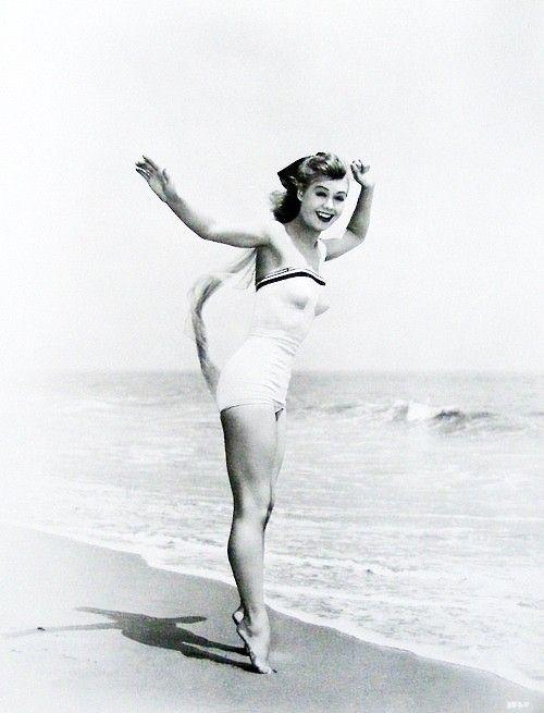 Vera Ellen, C.1940's  minus the whole eating disorder..looove her.