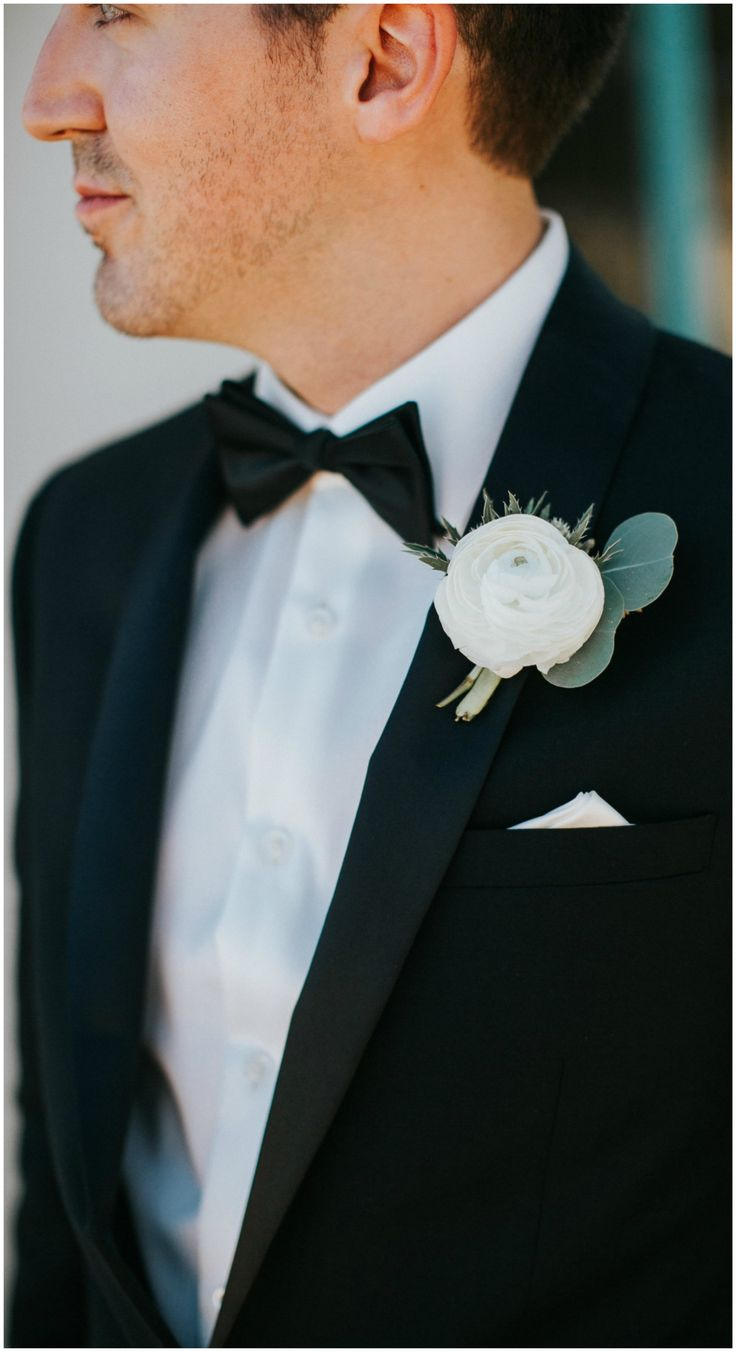 300+ best Wedding Boutonnieres images on Pinterest | Boutonnieres ...