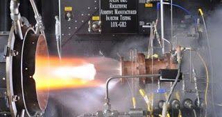 Η NASA θα «εκτυπώνει» διαστημόπλοια