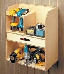 Tools storage Something that my husband needs