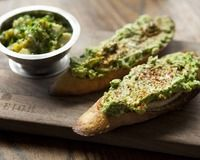 8 Los Angeles restaurants with heavenly avocado toast (slide show)