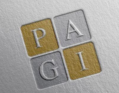 "Check out new work on my @Behance portfolio: ""PAGI SOAP LOGO DESIGN"" http://on.be.net/1BMuzQ4"