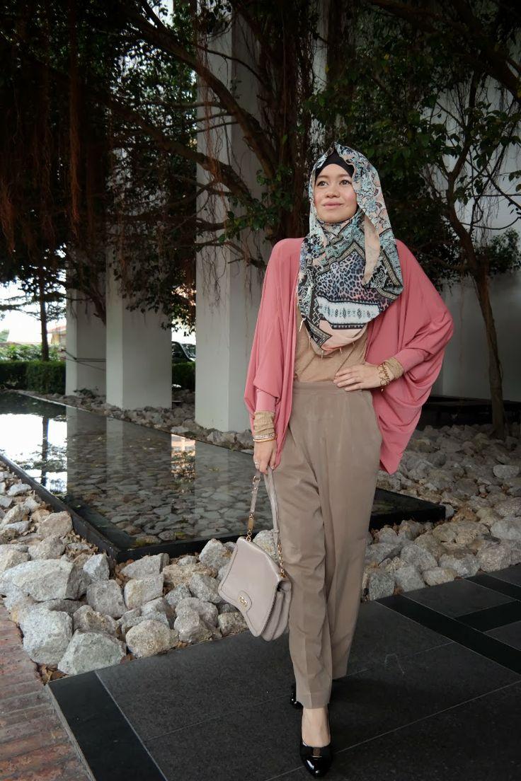171 Best Hijab Fashion Bloggers Muska Jahan Images On