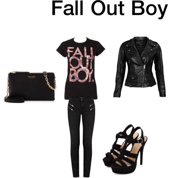 Koncert Fall Out Boy