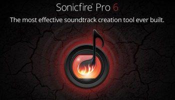 SonicFire Pro 6 Crack Plus Serial Number Keygen Full Download