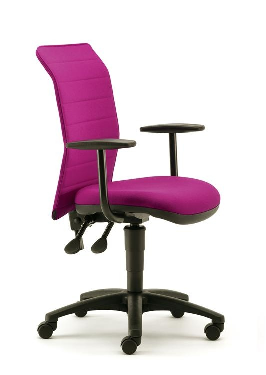 The AIR chair from Pledge Seating Lismark fice Furniture Leicester