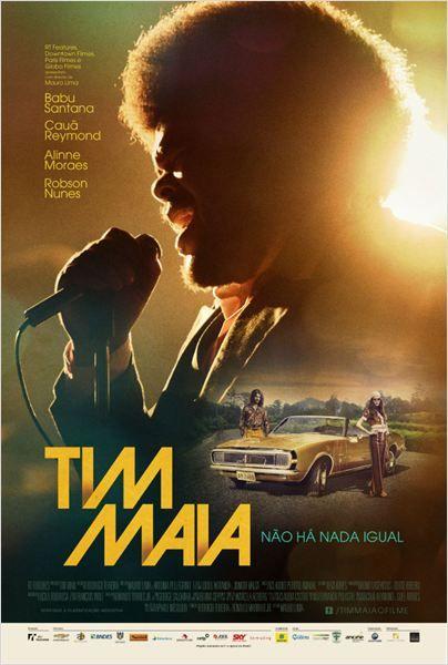 Tim Maia 2014, cantor excelente mas viveu a vida em modo hard e não durou muito. Filme bacana!