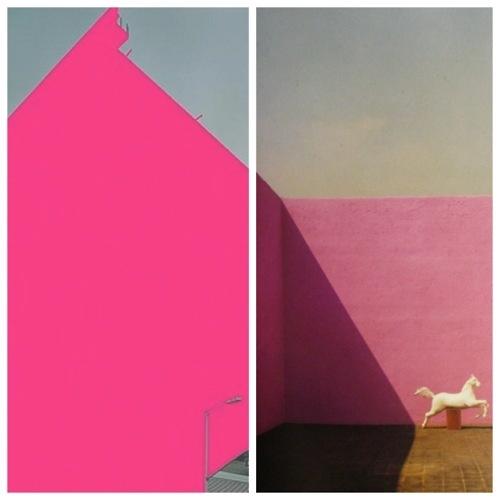 Urbanscape / Architecture //    Mauren Brodbeck / Luis Barragan