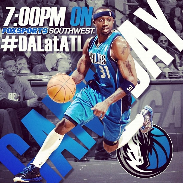 Game day! Regular season finale tonight in Atlanta versus the Hawks. Game tips at 7pm CST on @FSSouthwest #DALatATL