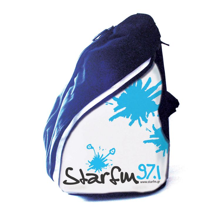 STAR FM BAG