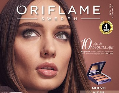 "Check out new work on my @Behance portfolio: ""Oriflame C14-16 Tips Maquillaje"" http://be.net/gallery/43426429/Oriflame-C14-16-Tips-Maquillaje"