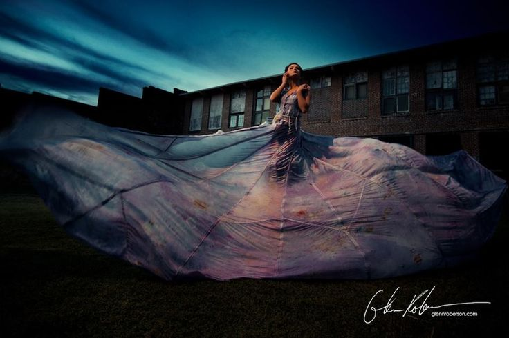Alice Parachute Dress Deviantart: 49 Best Images About Parachute Photography On Pinterest