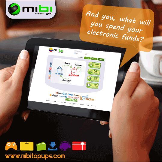 With mibi you going to get the services that you like! Topup: Games, ewallets, VoIP, Gift Cards, Vouchers and more. Know us www.mibitopups.com