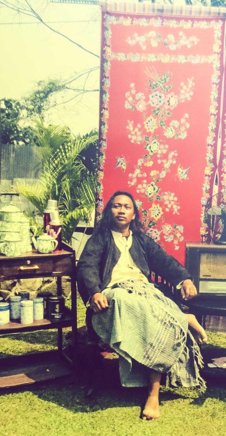 Bandung 2015, Mix Indonesia Traditional Fashion