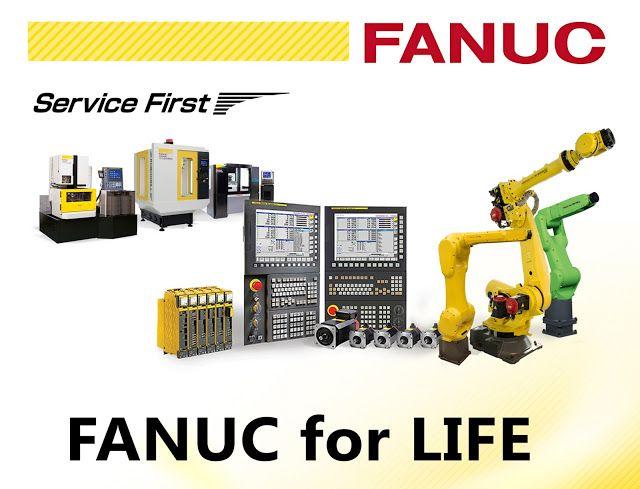 jual spare part fanuc murah bergaransi , jasa service fanuc dan modifikasi 0812 8700 2121